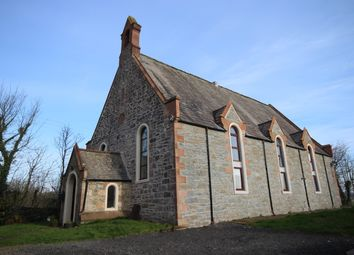 Thumbnail 6 bed detached house for sale in Twynholm, Kirkcudbright