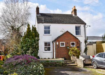 Thumbnail 3 bed semi-detached house for sale in Waterloo Road, Lymington
