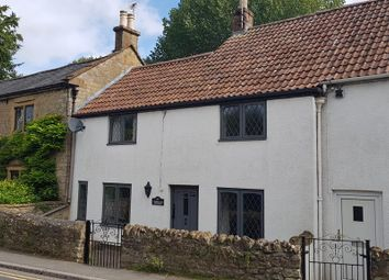 Thumbnail 2 bed cottage for sale in Middle Street, Crewkerne
