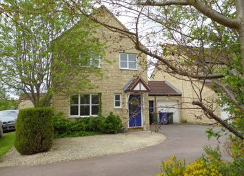 3 bed detached house for sale in Redwing Close, Bicester OX26
