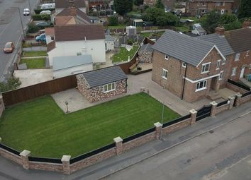 Thumbnail 3 bed property for sale in Snipe Park Road, Bircotes, Doncaster