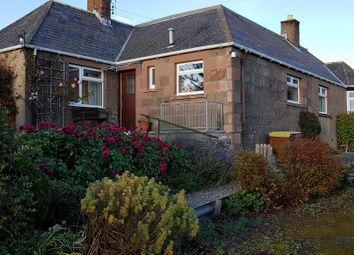 Thumbnail 3 bed country house for sale in Straitbraes, St Cyrus, Montrose