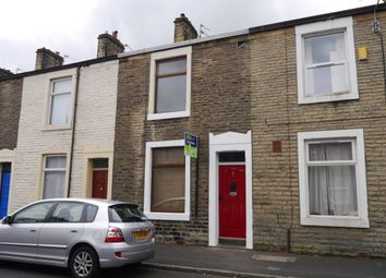 Thumbnail 2 bed terraced house to rent in Walmsley Street, Great Harwood, Blackburn