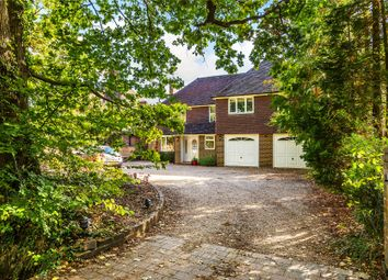 Thumbnail 6 bed detached house for sale in Prey Heath, Woking, Surrey