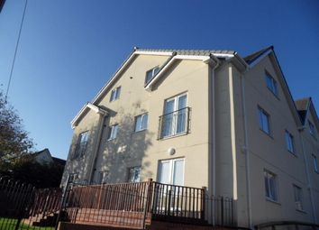 Thumbnail 1 bedroom flat to rent in Stepney Road, Burry Port