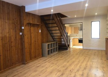 Thumbnail 2 bed terraced house to rent in Gordon Road, London