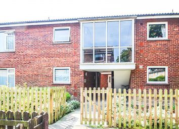 Thumbnail 1 bed flat to rent in Wycliffe Road, Cambridge