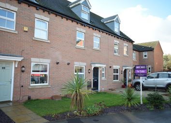 Thumbnail 4 bed town house to rent in Cavendish Street, Mansfield Woodhouse