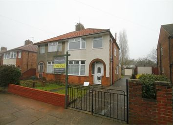 Thumbnail 3 bed semi-detached house for sale in Stratford Road, Ipswich, Suffolk