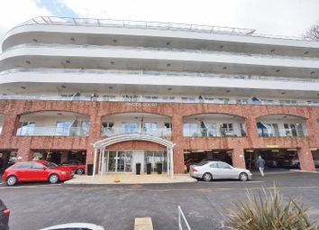 Thumbnail 1 bed flat for sale in Manor Crescent, Paignton
