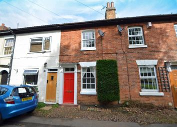 Thumbnail 2 bed terraced house for sale in High Street, Hillmorton, Rugby