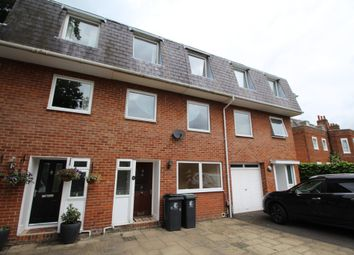 Thumbnail 4 bed town house to rent in The Drummonds, Epping