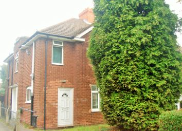 Thumbnail 1 bed maisonette to rent in Kings Road, Great Barr