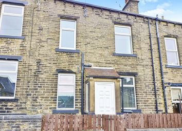 Thumbnail 2 bed terraced house for sale in Newton Street, Sowerby Bridge