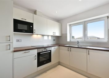 Thumbnail 2 bedroom flat for sale in Swallow Court, Admiral Walk, London