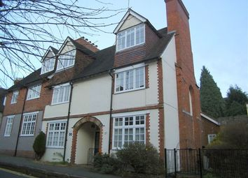 Thumbnail 3 bed terraced house to rent in Lime Tree Walk, Sevenoaks