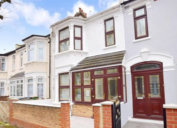 Thumbnail 5 bed terraced house for sale in Altmore Avenue, East Ham, London