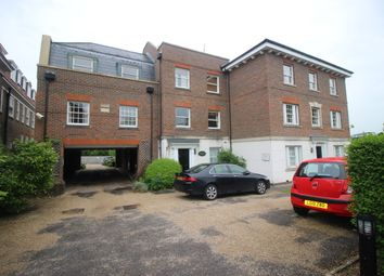 Thumbnail 2 bed flat to rent in Station Road North, Merstham