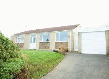 Thumbnail 3 bed detached bungalow for sale in Sea View, Crackington Haven. Bude