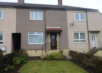 2 bed terraced house for sale in Halfields Gardens, Kennoway, Leven KY8