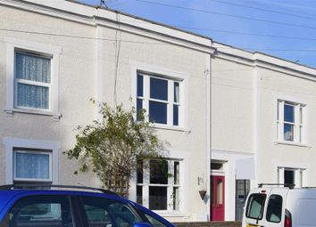 Thumbnail 2 bedroom terraced house for sale in Warren Road, Reigate, Surrey