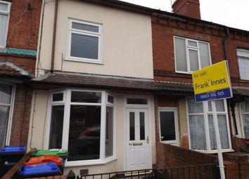 Thumbnail 3 bed terraced house for sale in Dalestorth Street, Sutton-In-Ashfield, Nottinghamshire