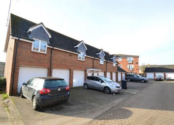 Thumbnail 1 bed semi-detached house for sale in Tiger Moth Way, Hatfield, Hertfordshire