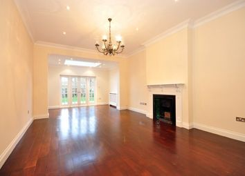 5 bed property to rent in Park Road, Chiswick W4