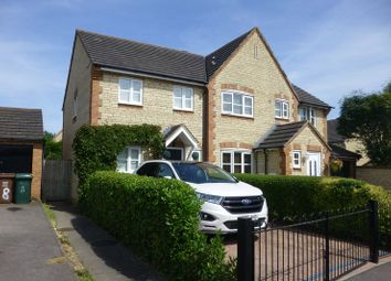 Thumbnail 2 bed end terrace house for sale in Campion Place, Bicester