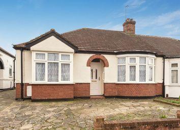 Thumbnail 2 bed semi-detached bungalow for sale in Mainridge Road, Chislehurst
