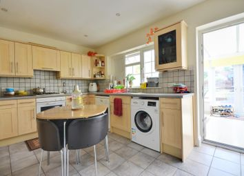 Thumbnail 4 bed bungalow to rent in Whiteheart Avenue, Uxbridge, Middlesex