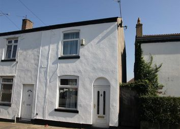 Thumbnail 2 bed end terrace house for sale in Cuckoo Nest, Prestwich Manchester, Manchester