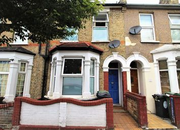 Thumbnail Terraced house to rent in Barfield Road, Leytonstone, London