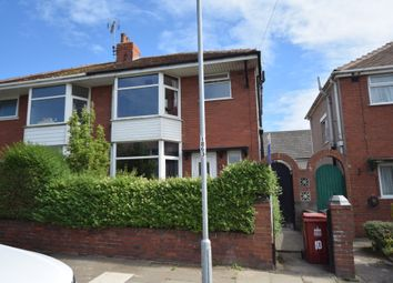 Thumbnail 3 bed semi-detached house for sale in Willow Road, Barrow-In-Furness, Cumbria