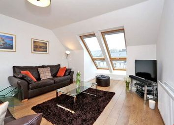 Thumbnail 2 bed flat to rent in Millburn Street, City Centre, Aberdeen