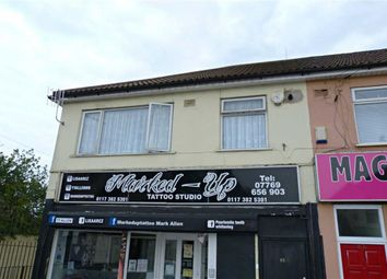 1 bed flat to rent in Leinster Avenue, Knowle, Bristol BS4