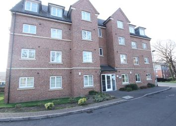 Thumbnail 2 bed flat to rent in Castle Grove, Pontefract