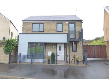 Thumbnail 2 bed detached house for sale in Fielden Street, Burnley, Lancashire
