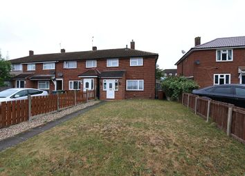 Thumbnail 3 bed semi-detached house for sale in Crown Road, Borehamwood, Hertfordshire