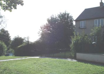 Thumbnail 3 bed semi-detached house to rent in Eastover Road, High Littleton