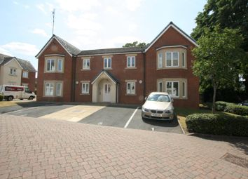 Thumbnail 2 bed flat to rent in St Michaels Close, Moorend Road, Charlton Kings