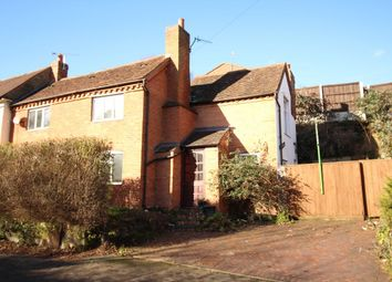 Thumbnail 3 bed semi-detached house for sale in Rock Hill, Bromsgrove