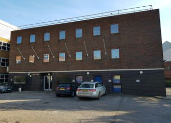 Thumbnail Office to let in Eastern Way, Bury St Edmunds