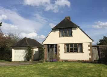 Thumbnail 2 bed detached house for sale in Yew Tree Cottage, Great Saredon, Shareshill