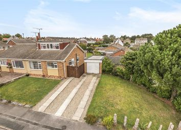 Thumbnail 2 bed semi-detached bungalow for sale in The Fairway, Tadcaster, North Yorkshire