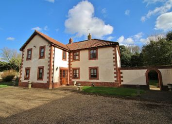 Thumbnail 4 bed detached house for sale in Water Lane, Rickinghall, Diss