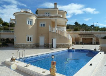Thumbnail 6 bed detached house for sale in Algorfa, Costa Blanca, Spain