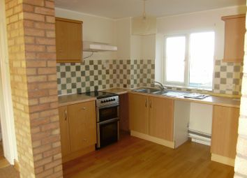 Thumbnail 2 bedroom flat to rent in Old South, King's Lynn