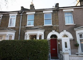 Thumbnail 2 bedroom terraced house to rent in Cheneys Road, Leytonstone
