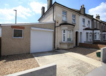 Thumbnail 3 bed end terrace house for sale in Clifton Road, London